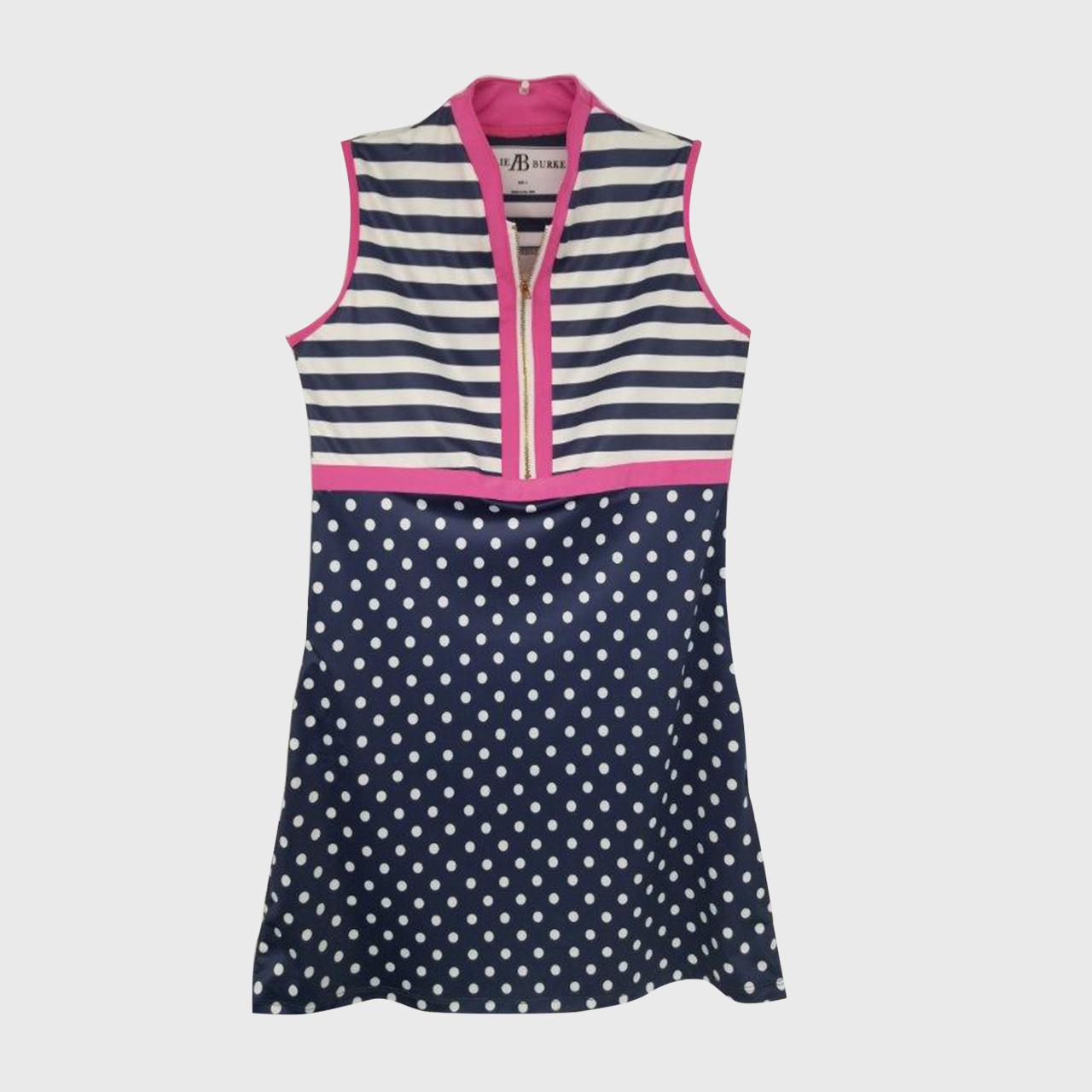 golf mini dress